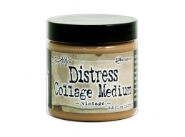 Ranger - Tim Holtz - Distress Collage Medium Vintage 113ml