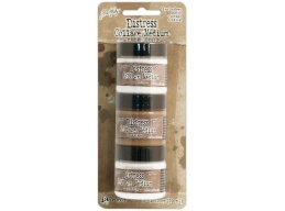 Ranger - Tim Holtz - Distress Mini Collage Mediums 3 pack 1oz