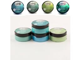 John Lockwood - The Cools - Izink Set of 4 x 75ml 3D Texture Paste