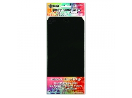 Dylusions - Journaling Tags 10 - Black , DYA47780