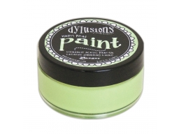 Dylusions - Acrylic Paint - Mushy Peas , DYP60185