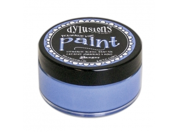 Dylusions - Acrylic Paint - Periwinkle Blue , DYP60208