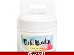 Vicki Boutin Mixed Media Gesso 3.38oz