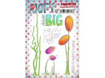 JOFY Stamp Set 60 - PaperArtsy