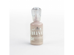 Nuvo Crystal Drops Antique Rose - 656n