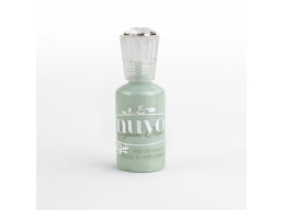 Nuvo Crystal Drops Collection - Neptune Turqoise - 661n