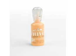Nuvo Crystal Drops Gloss - Sugared Almond - 671N