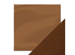 Chocolate Brown 12x12 216GSM - 9146E