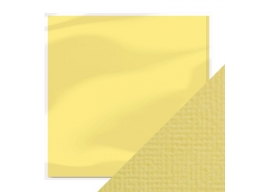 Buttermilk Yellow 12x12 216GSM - 9150E