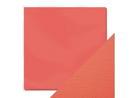 Coral Pink 12x12 216GSM - 9184E