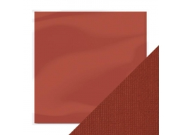 Maroon Red 12x12 216GSM - 9198E