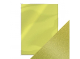 Lime Light Pearlescent Card A4 250gsm - 9502E