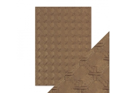Patchwork Parchment - Handmade Papers - 9793E