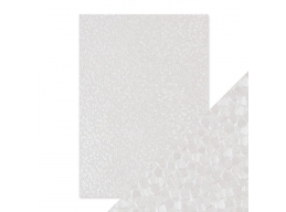 Snowdrop Meadow - Handmade Papers - 9799E