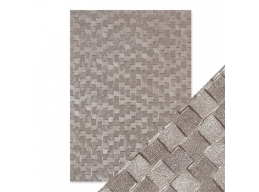 Pewter Slates - Handmade Papers - 9813E