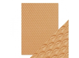 Golden Scales - Handmade Papers - 9816E