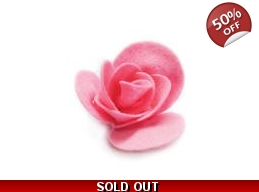 SALE Memory Box Plush Classic Rose Die Set