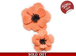 SALE Memory Box Plus Anemone Die Set