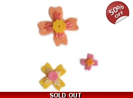 SALE Memory Box Plush Moda Petals Die Set