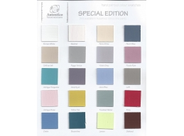 Superior Eggshell - Special Edition Colours