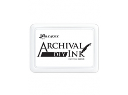 Ranger Archival Ink Pad - DIY Ink Pad - 90mm x 62mm