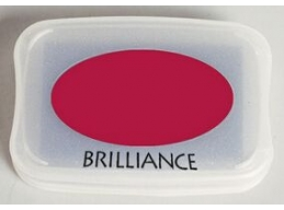 Rocket Red Brilliance Pad