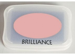 Pearlescent Coral Brilliance Pad