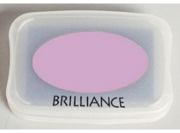 Pearlescent Orchid Brilliance Pad
