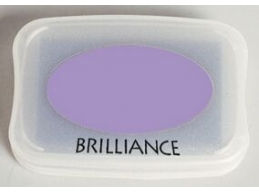 Pearlescent Purple Brilliance Pad