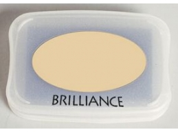 Pearlescent Beige Brilliance Pad