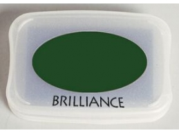 Pearlescent Ivy Brilliance Pad
