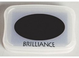 Graphite Black Brilliance Pad
