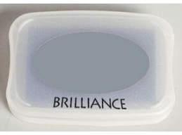Starlite Silver Brilliance Pad