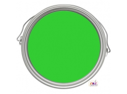 BRIGHT GREEN Autentico Vintage Furniture Paint