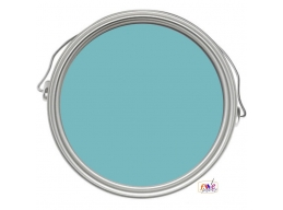 BRIGHT TURQUOISE Autentico Vintage Furniture Paint