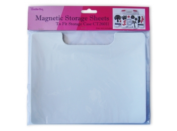 Crafts Too - Magnetic Storage Sheets