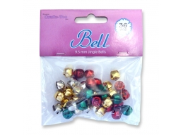 Crafts Too - Bells 36pcs
