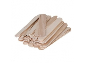 Crafts Too - Plain Wooden Sticks 50pcs