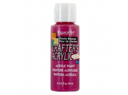 Crafters Acrylic - Thistle Blossom DCA67