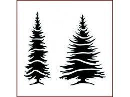 ST Fir Trees