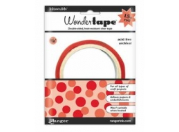 Ranger Ink - 1/8 inch Redline Wonder Tape