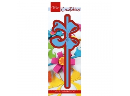 Creatables - Bow & Ribbon