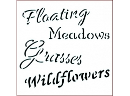 ST Meadow Words