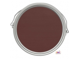 Oxblood, Superior Eggshell