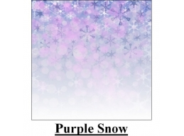 PT Purple Snow