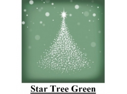 PT Star Tree Green