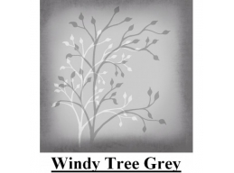 PT Windy Tree Grey
