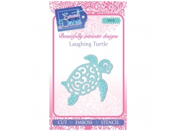 Laughing Turtle - Sweet Dixie Mini Dies