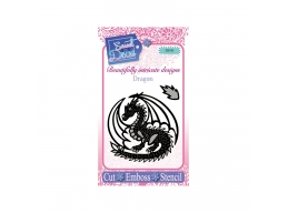 Dragon - Sweet Dixie Die Summer Collection