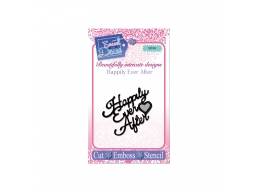 Happily Ever After - Sweet Dixie Die Summer Collection